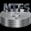 Magic NTFS Recovery图标