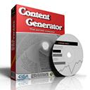 GSA Content Generator图标