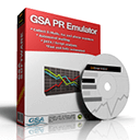 GSA PR Emulator图标