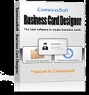 EximiousSoft Business Card Designer下载