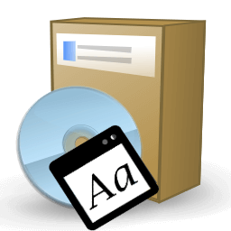 字体安装器下载