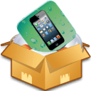 Coolmuster iPhone Backup Extractor图标