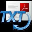 Simpo PDF to Text