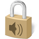 Sound Lock