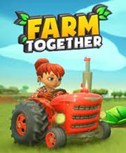 一起玩农场电脑板