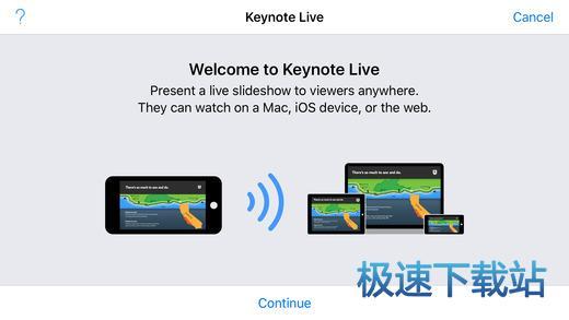 keynoteiphone版