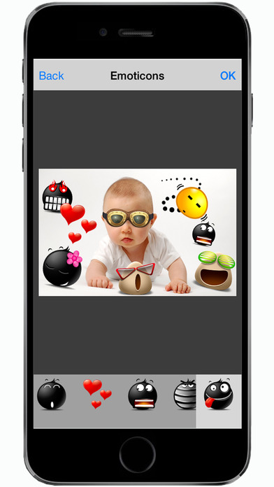 coolpics相片编辑器iphone版