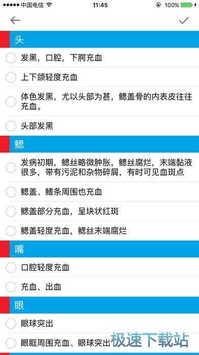 鱼水云iphone版