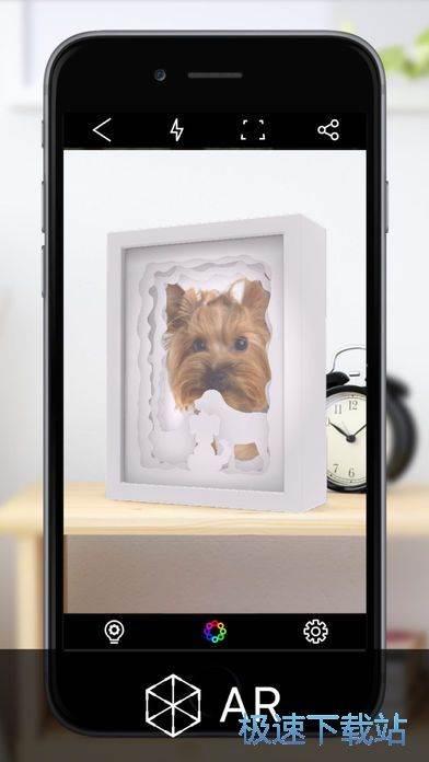光影纸雕iphone版