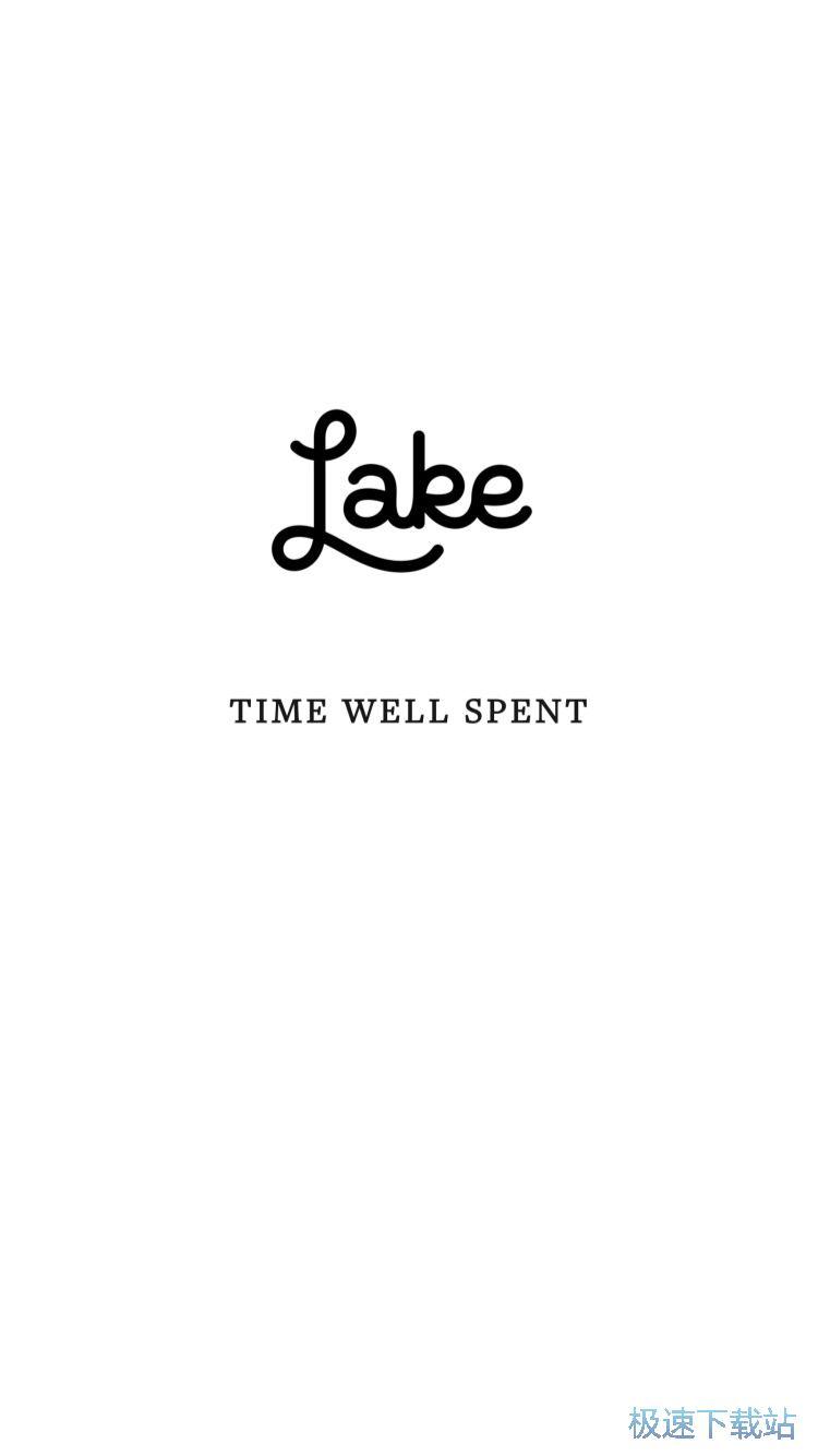 Lake涂色书图片