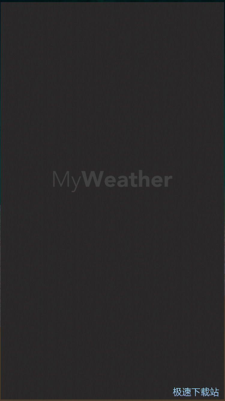 我的天气图片