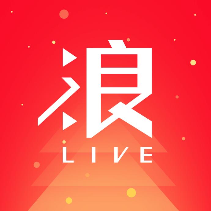 浪live直播