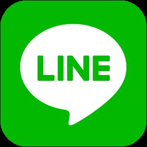 LINE喷鼻港版