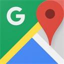 Google 地图下载
