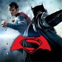 蝙蝠侠对超人