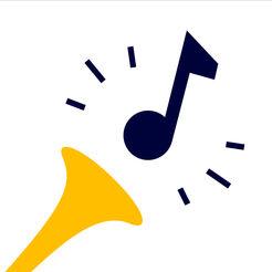 知音律iPhone版如何�M行�琴演奏...