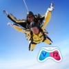 跳伞VR视频播放器