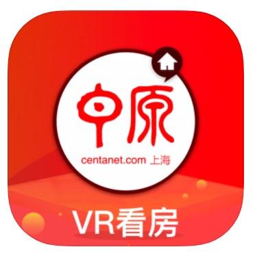 上海中原地产下载