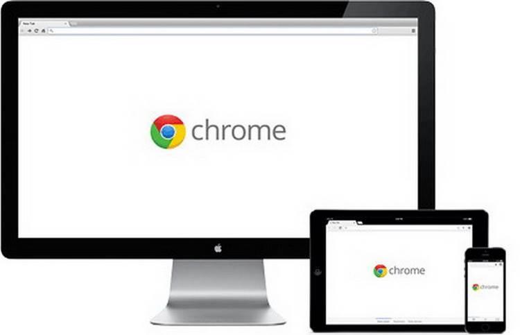 谷歌浏览器 mac