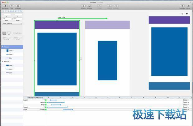 mac平台交互动效设计神器