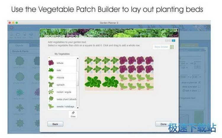 garden planner mac