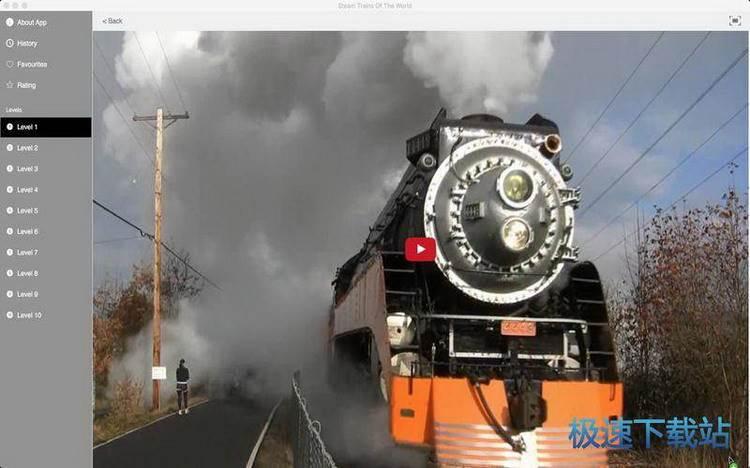 世界蒸汽火车时代 mac