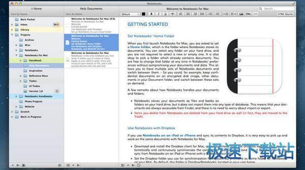 notebooks  mac