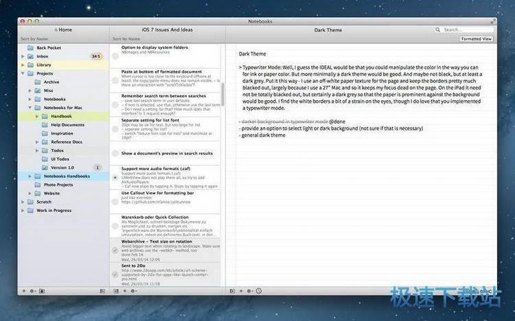 notebooks  mac 图片