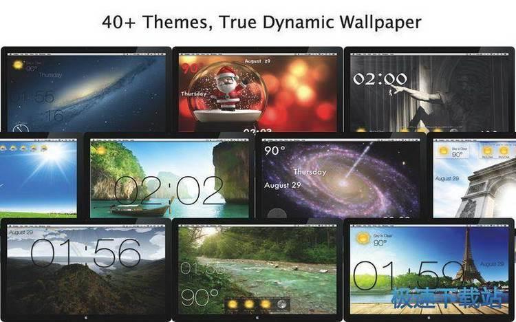 mach desktop mac