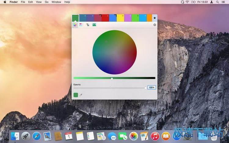 colorsnapper mac