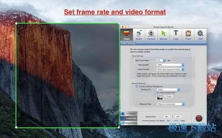 桌面视频 图片