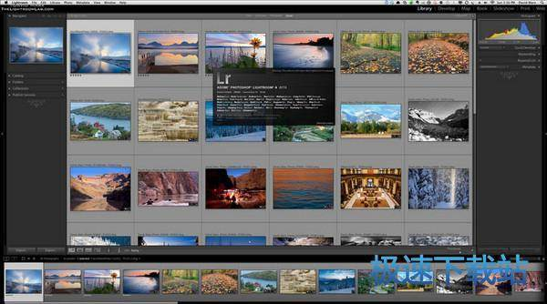 adobe photoshop lightroom  mac