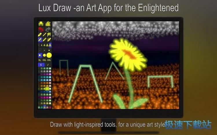 lux draw mac