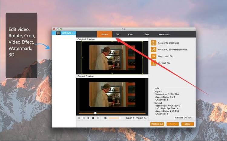 video converter pro mac
