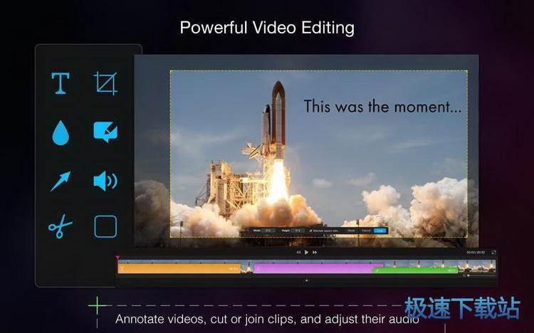 视频编辑器
