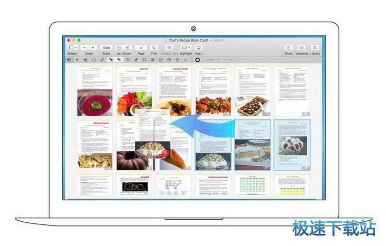 mac的强大的pdf编辑