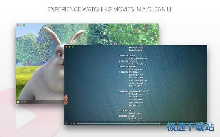 pro videoplayer mac