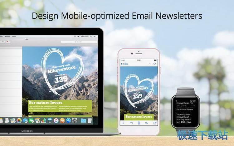 mail designer mac
