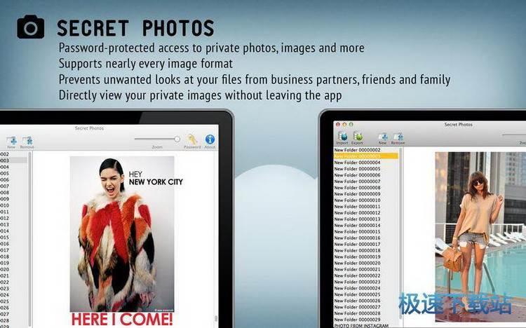secret photos mac