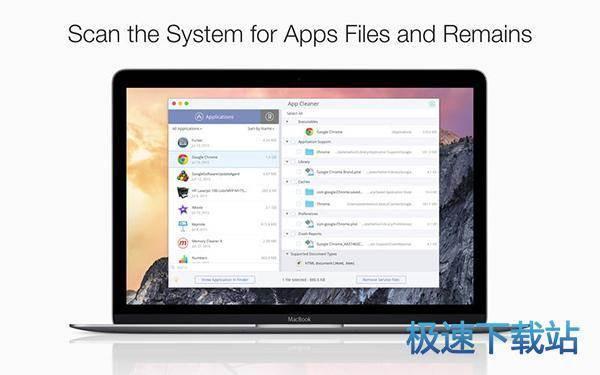 mac卸载软件