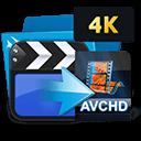 AnyMP4 AVCHD Converter下载