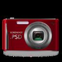 ScreenShot PSD下载
