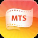 4Video MTS Converter下载